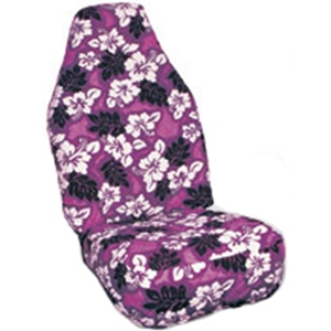 Hawaiian Seat Covers