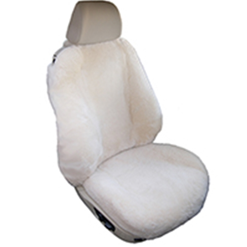Superlamb Original Custom Sheepskin Seat Covers