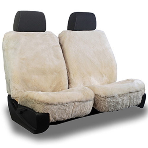 Superlamb Universal Sheepskin Seat Covers