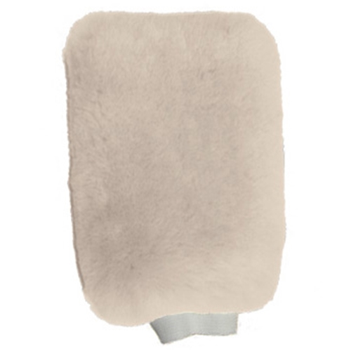 Sheepskin Wash Mitts