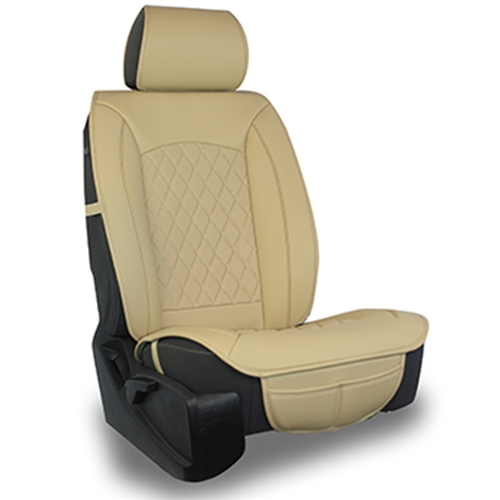 Easy Fit Leatherette Seat Covers