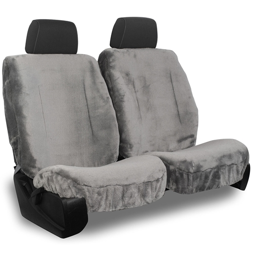 Semi-Custom Luxury Fleece Seat Covers