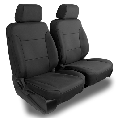 Custom CORDURA® Seat Covers