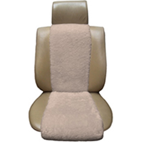 Superlamb® Insert Custom Sheepskin Seat Covers