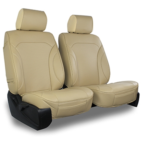 Semi Custom Leatherette Seat Covers