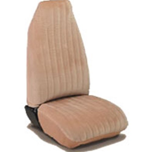 Velle Quilt Custom Seat Covers