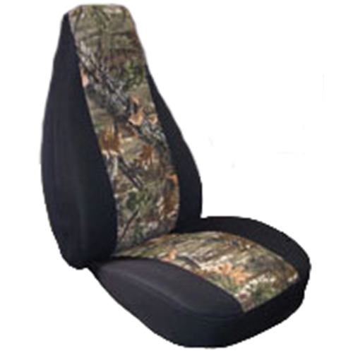 Neosuper-Camo Custom Seat Covers
