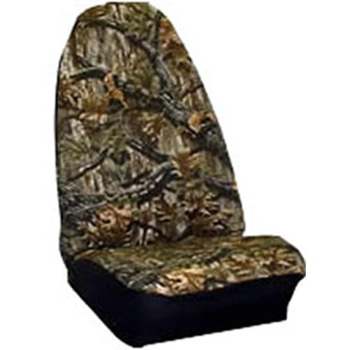 Camo Custom Seat Covers