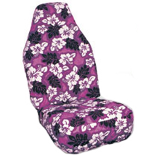 Kona Floral Custom Seat Covers