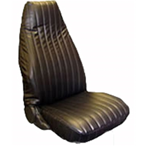 Dura Vinyl Custom Seat Covers