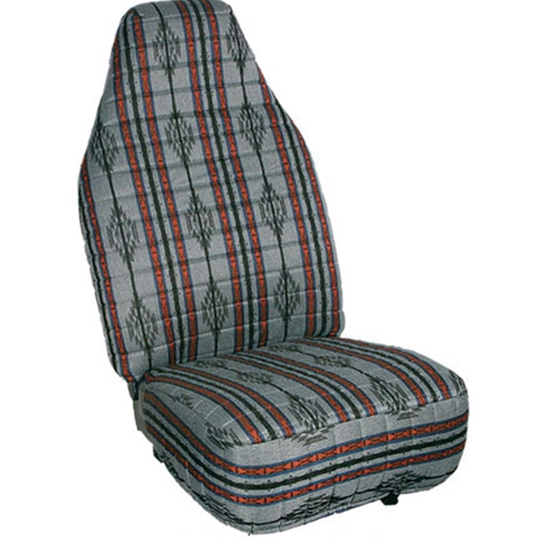 Santa Fe Custom Seat Covers
