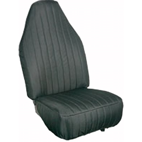 Dura-Canvas Custom Seat Covers