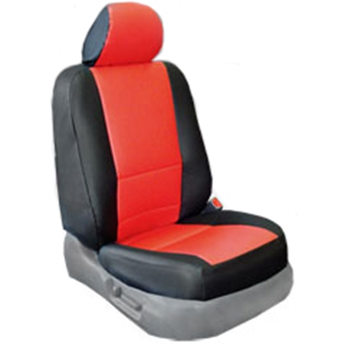 Sim-Leather Custom Seat Covers