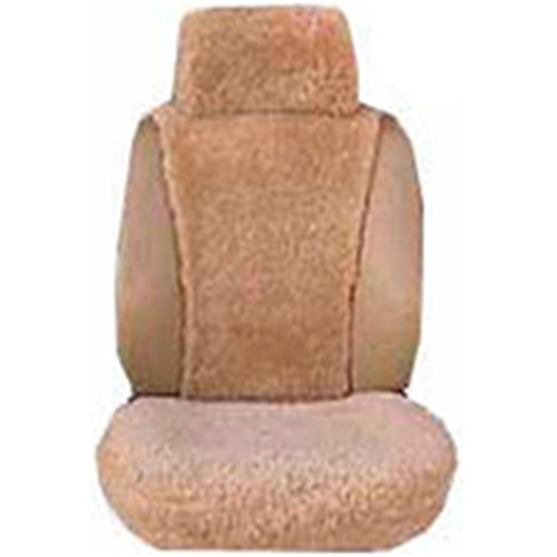 Superlamb Supervest Custom Sheepskin Seat Covers