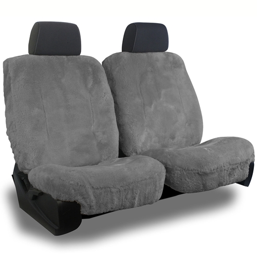 Semi Custom Sheepskin Seat Covers