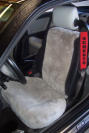 BMW 8 Series Sheepskin Seat Covers