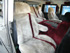 Hummer H1 Sheepskin Seat Covers