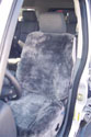 Jeep Commander Sheepskin Seat Covers