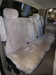 Lincoln Mark LT Sheepskin Seat Covers
