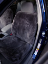 Toyota Camry Sheepskin Seat Covers
